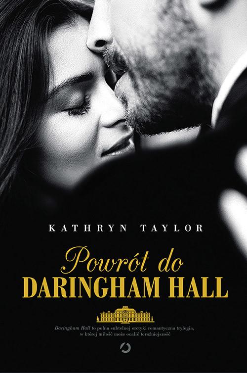 okładka Powrót do Daringham Hall, Książka | Kathryn Taylor