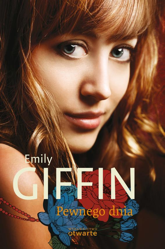 okładka Pewnego dnia, Książka | Giffin Emily