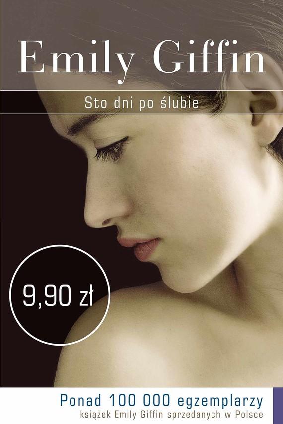okładka Sto dni po ślubieksiążka |  | Giffin Emily