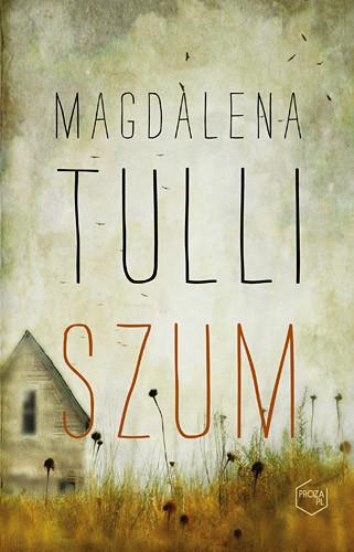 okładka Szumksiążka      Tulli Magdalena