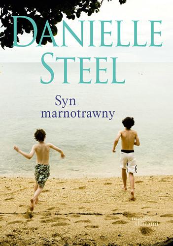 okładka Syn marnotrawny, Książka | Danielle Steel