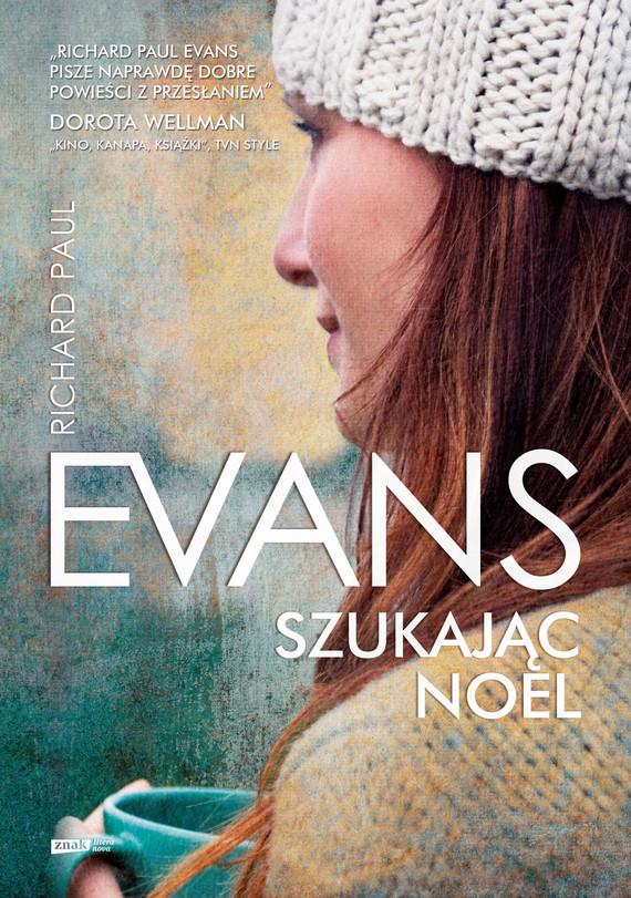 okładka Szukając Noelksiążka |  | Paul Evans Richard