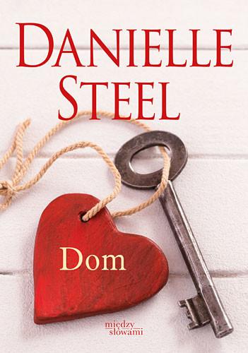 okładka Dom, Książka | Steel Danielle