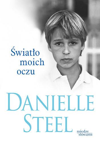 okładka Światło moich oczu, Książka | Danielle Steel