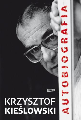 okładka Autobiografia, Książka   Kieślowski Krzysztof
