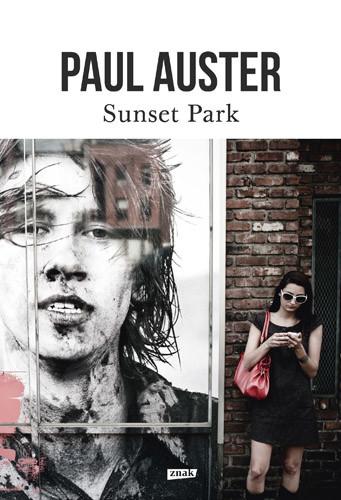 okładka Sunset Park, Książka | Paul Auster