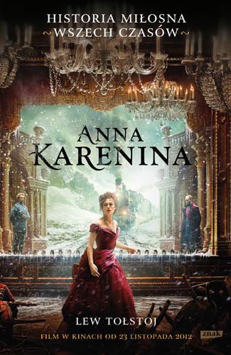 okładka Anna Kareninaksiążka |  | Lew Tołstoj