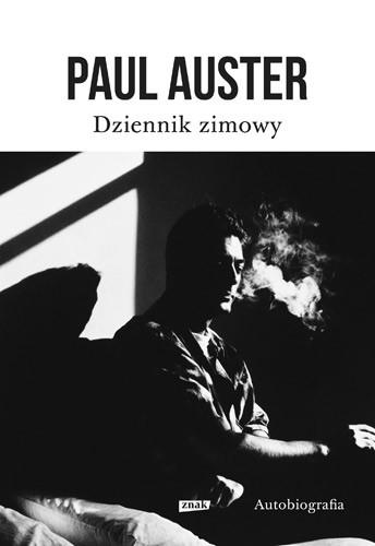 okładka Dziennik zimowy, Książka | Paul Auster