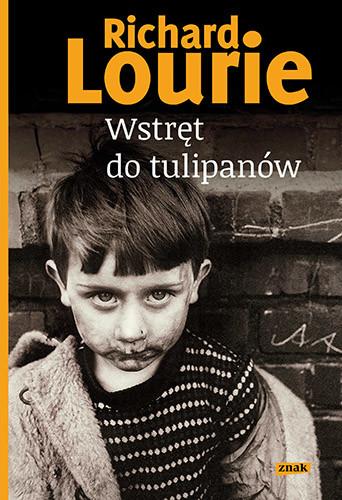 okładka Wstręt do tulipanów, Książka | Richard Lourie