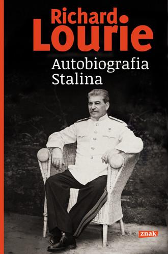 okładka Autobiografia Stalina, Książka | Richard Lourie