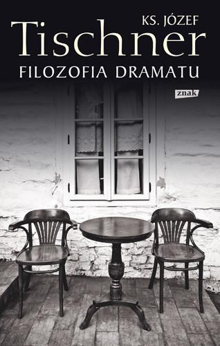 okładka Filozofia dramatu, Książka | Józef Tischner ks.