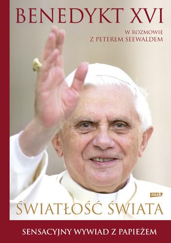 okładka Światłość świata, Książka | Seewald Peter