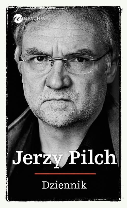 okładka Dziennik książka |  | Pilch Jerzy