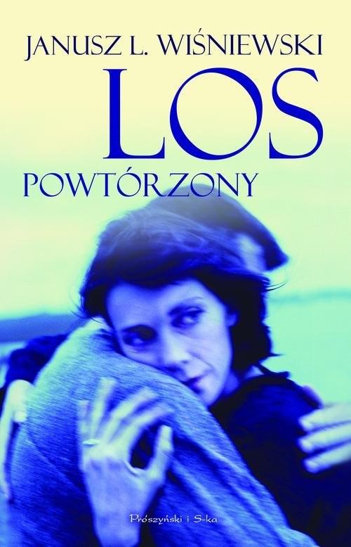 okładka Los powtórzonyksiążka |  | Janusz Leon Wiśniewski