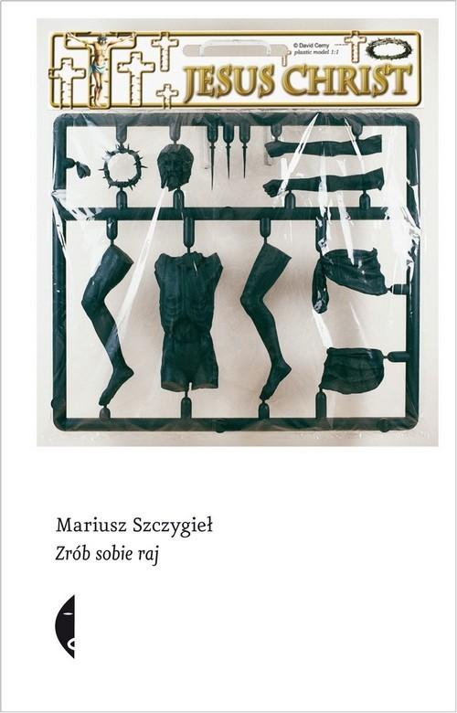 okładka Zrób sobie rajksiążka |  | Szczygieł Mariusz