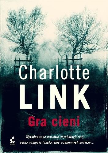 okładka Gra cieniksiążka |  | Link Charlotte