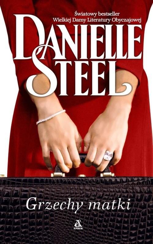 okładka Grzechy matki, Książka | Steel Danielle