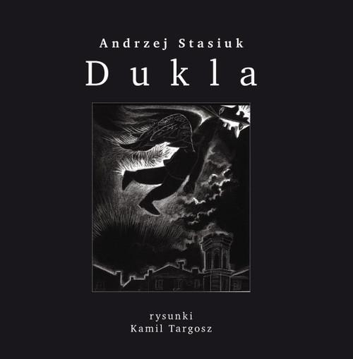 okładka Duklaksiążka      Stasiuk Andrzej