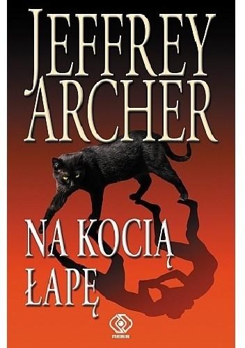 okładka Na kocią łapę, Książka | Jeffrey Archer