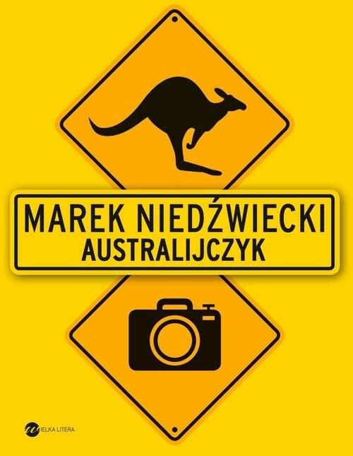 okładka Australijczykksiążka |  | Niedźwiecki Marek