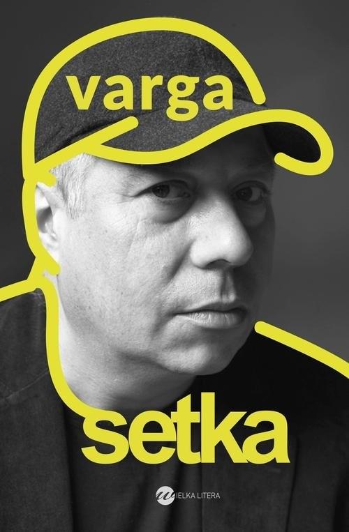 okładka Setka, Książka | Krzysztof Varga