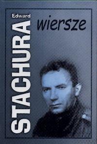 okładka Stachura. Wierszeksiążka |  | Stachura Edward