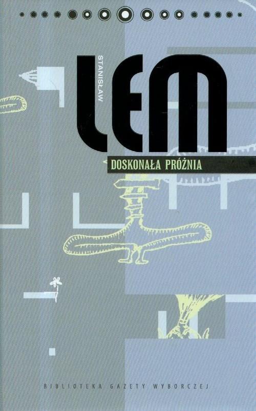 okładka Doskonała próżnia. Tom 6, Książka | Stanisław Lem