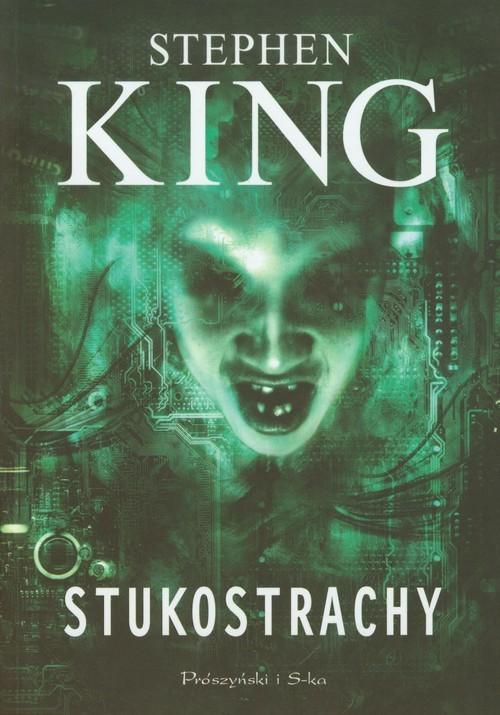 okładka Stukostrachyksiążka |  | King Stephen