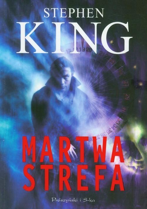 okładka Martwa strefaksiążka |  | King Stephen