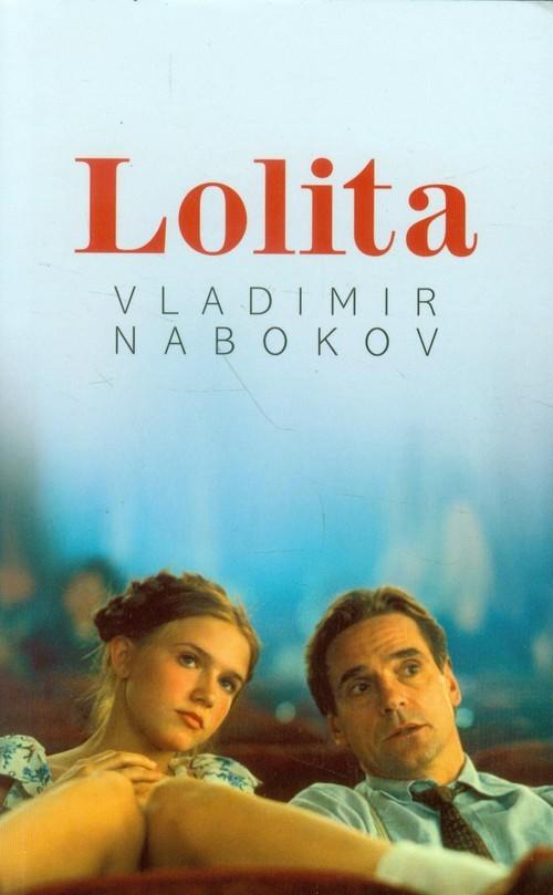 okładka Lolita, Książka | Nabokov Vladimir