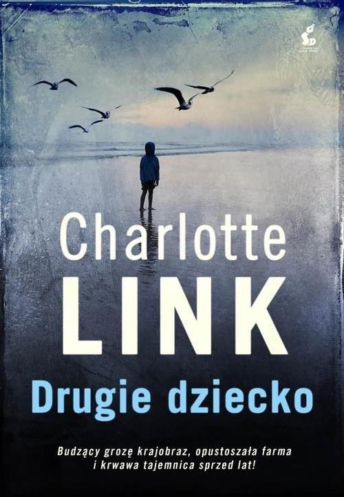okładka Drugie dziecko, Książka | Link Charlotte
