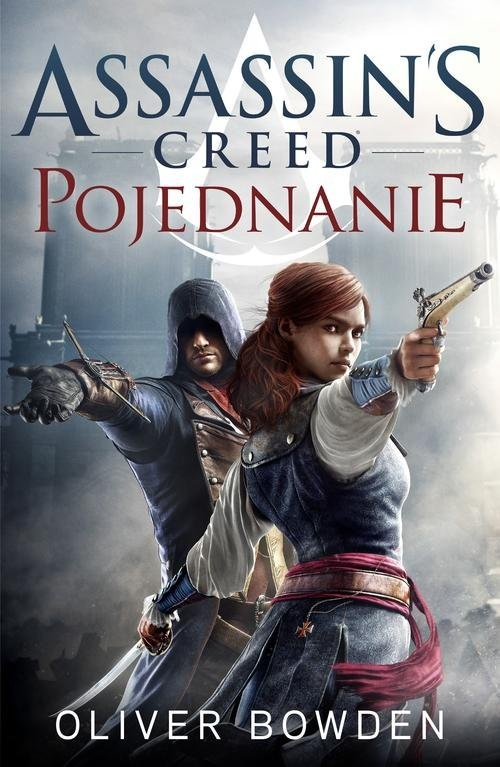okładka Assassin`s Creed. Pojednanieksiążka |  | Bowden Oliver