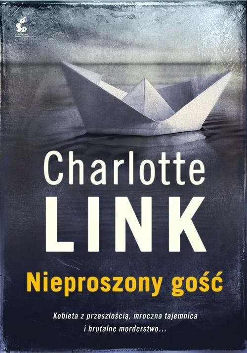 okładka Nieproszony gośćksiążka |  | Link Charlotte
