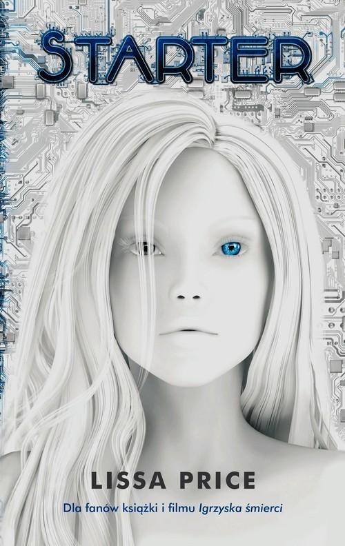 okładka Starter, Książka | Lissa Price
