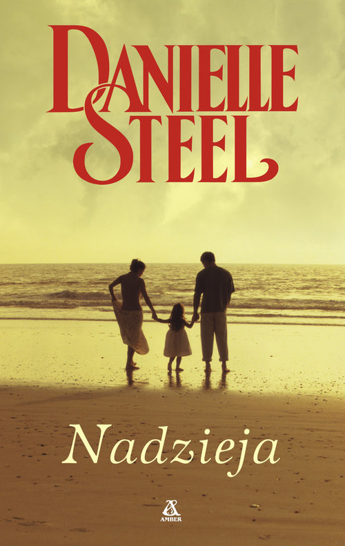 okładka Nadzieja, Książka   Steel Danielle