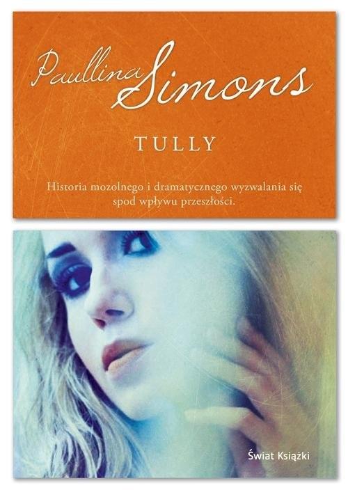 okładka Tully, Książka   Simons Paullina