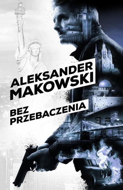 okładka Szpiedzy. Bez przebaczeniaksiążka      Makowski Aleksander