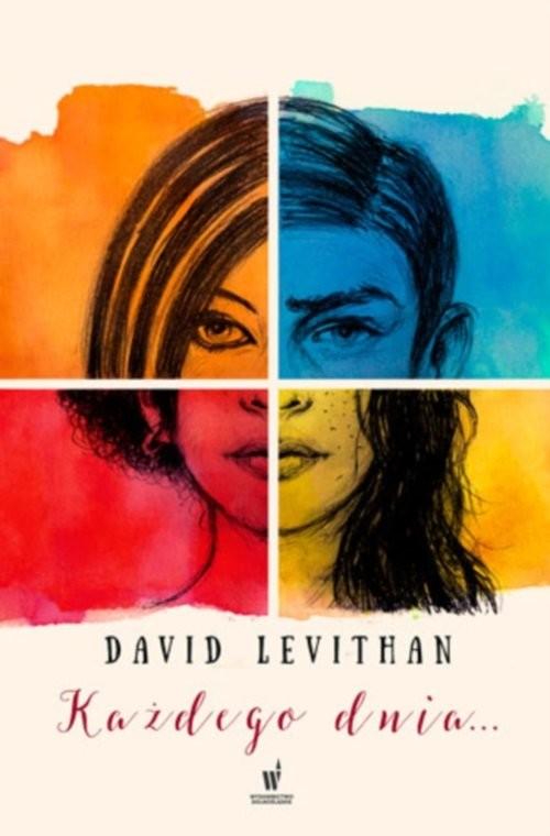 okładka Każdego dniaksiążka |  | David Levithan