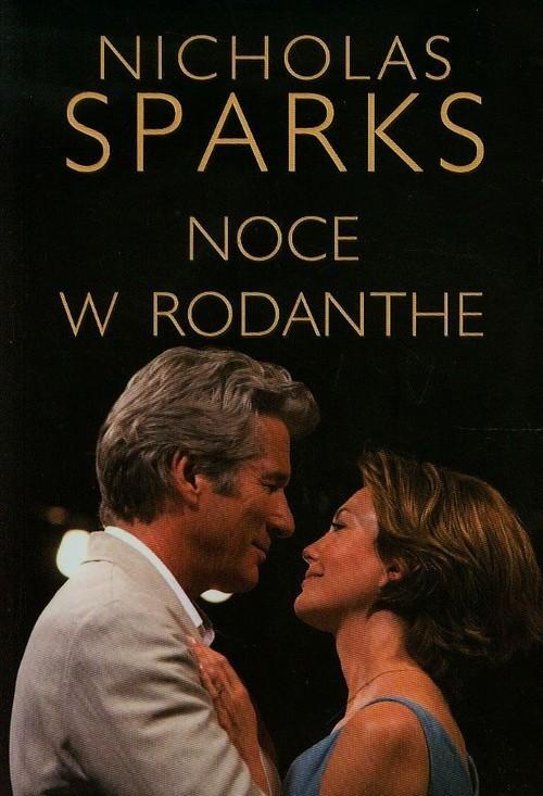 okładka Noce w Rodanthe, Książka | Nicholas Sparks