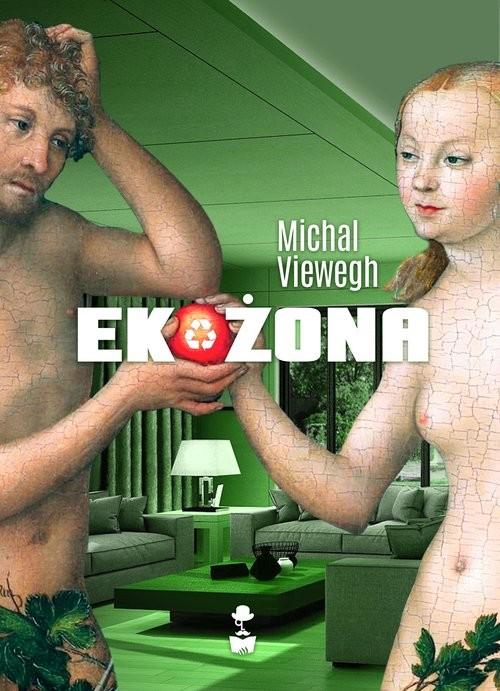 okładka Ekożona, Książka | Michal  Viewegh