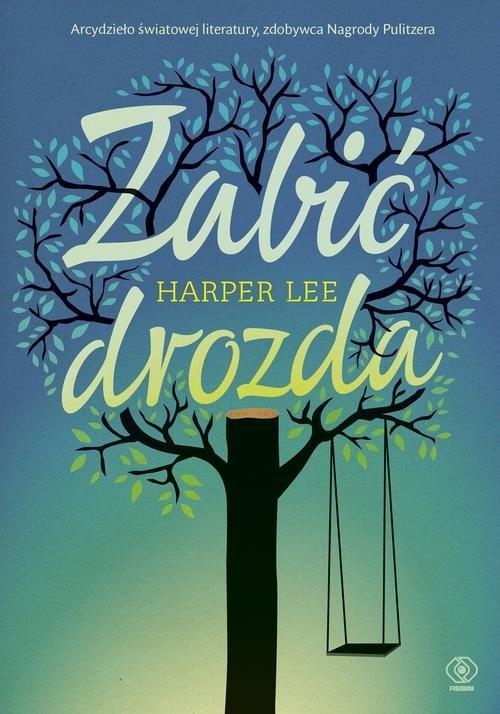 okładka Zabić drozda, Książka | Harper Lee