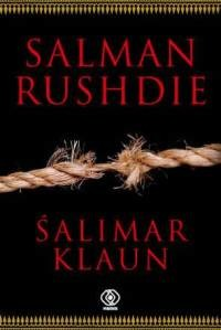 okładka Śalimar klaunksiążka |  | Salman Rushdie