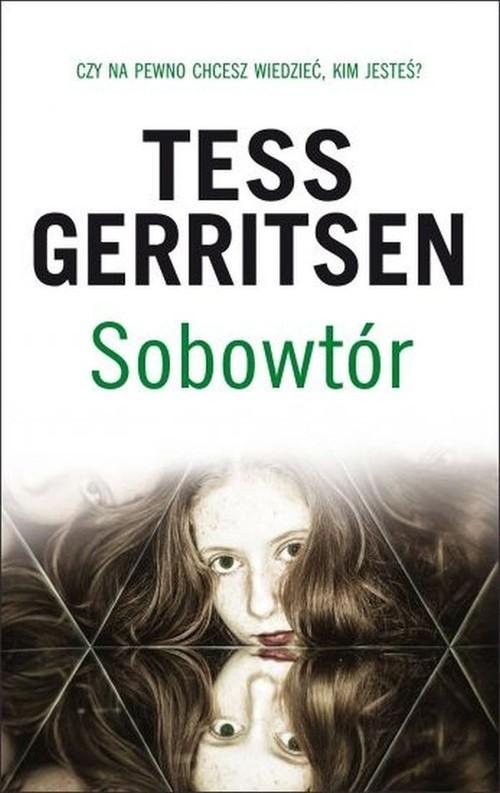 okładka Sobowtórksiążka |  | Tess Gerritsen
