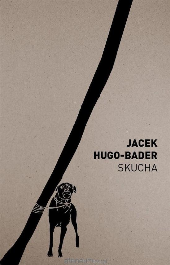 okładka Skuchaksiążka |  | Jacek Hugo-Bader