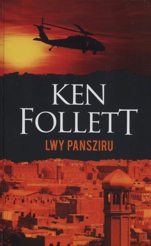 okładka Lwy Pansziruksiążka |  | Follett Ken