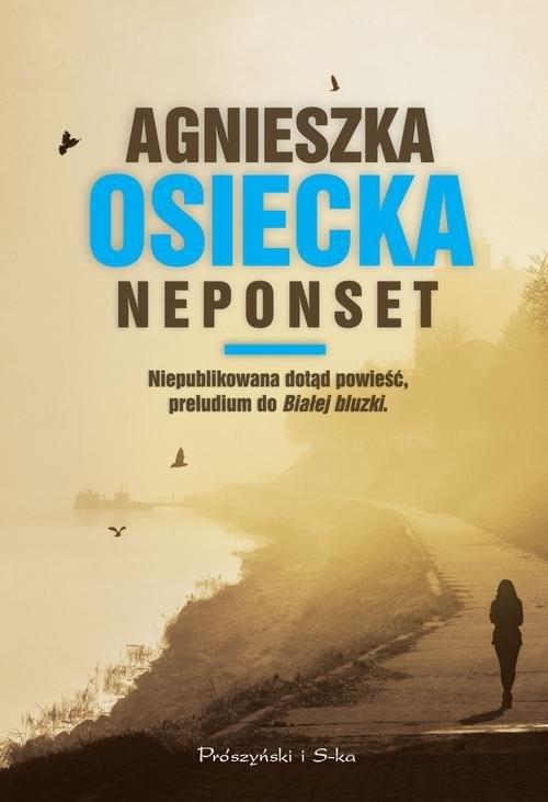 okładka Neponsetksiążka      Agnieszka Osiecka