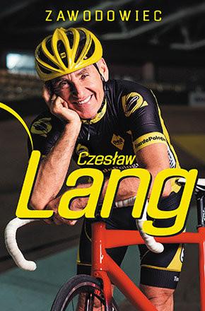 okładka Zawodowiecksiążka |  | Czesław Lang