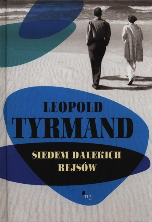 okładka Siedem dalekich rejsówksiążka      Leopold Tyrmand