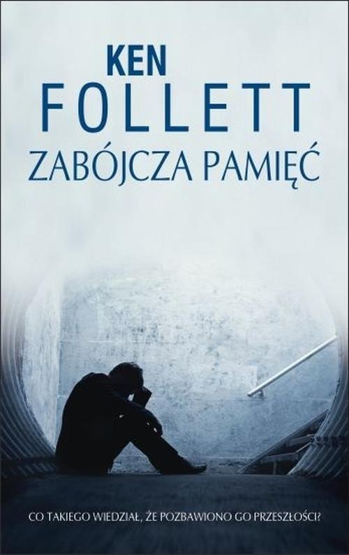 okładka Zabójcza pamięćksiążka |  | Follett Ken