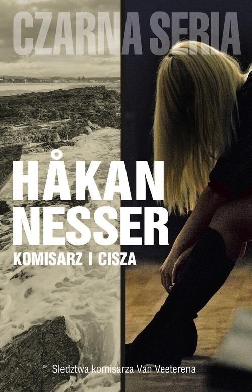 okładka Komisarz i cisza, Książka | Håkan Nesser